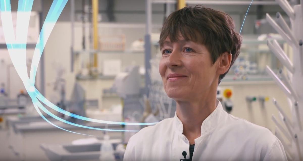 """/Quelle: Standbild aus dem Video """"Professorinnen – wo seid Ihr?""""der Hochschule Bonn-Rhein-Sieg und der Hochschule Bochum"""